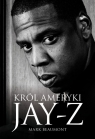 Jay-Z Król Ameryki  Beaumont Mark