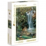 Puzzle 1500 High Quality Collection Enchanted dream 	 (31984)