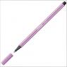 Flamaster Pen jasny lila
