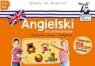 Angielski dla przedszkolaka (3-5 lat) Opracowanie zbiorowe