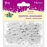 Konfetti płatki śniegu (260086)