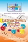 Miniatury matematyczne 69. Matematyczne zabawy z kostkami Zbigniew Bobiński, Piotr Nodzy