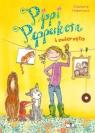 Pippi Pepperkorn i zwierzęta Habersack Charlotte