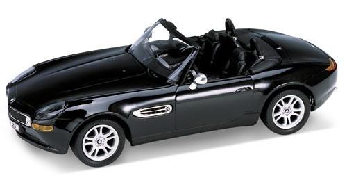 WELLY BMW Z8
