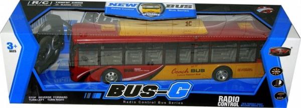 Autobus na radio+pakiet (1145884)