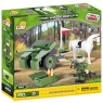 Cobi: Mała Armia WWII. Armata 37 mm wz. 36 Bofors - 2184