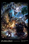 Overlord #11 Krasnoludzki mistrz Maruyama Kugane