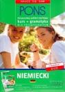 Ekspresowy pakiet startowy kurs gramatyka dla początkujących niemiecki