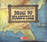 Drogi do Nashville. Książka audio CD Korneliusz Pacuda