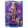 Barbie Big City, Big Dreams: Malibu Muzyczna lalka (GYJ23) Wiek: 3+