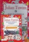 Pakiet. Wielka księga wierszy + audiobook Julian Tuwim