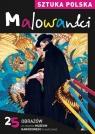 Sztuka polska Kolorowanka dla dorosłych