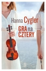 Gra na cztery Cygler Hanna