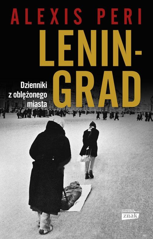 Leningrad. Peri Alexis