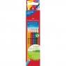 Kredki Grip 2001 6 kolorów (112406)