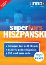 Hiszpański. Superkurs. Nowy kurs z rozmówkami + CD