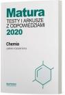 Chemia Matura 2020 Testy i arkusze z odpowiedziami Zakres rozszerzony