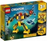 Lego Creator: Podwodny robot (31090)