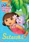 Dora poznaje świat Szlaczki