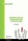 Kompetencje personalne i społeczne