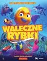 Waleczne Rybki (DVD)