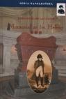 Memoriał ze św. Heleny Tom 3 De Las Cases Emmanuel