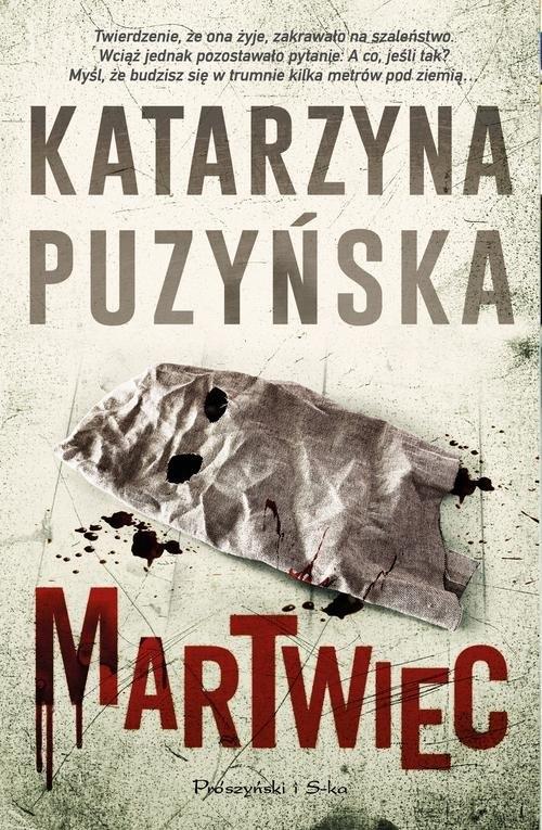 Martwiec Puzyńska Katarzyna