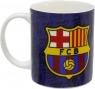 Kubek ceramiczny FC Barcelona