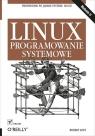Linux Programowanie systemowe