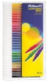 Pisaki Colorella C302 30 kolorów