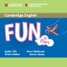 Fun for Flyers Audio 2CD