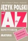 Repetytorium Od A do Z - J. pol. Romantyzm KRAM