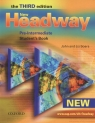 Headway New Third Edition Student's book
