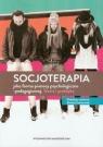Socjoterapia jako forma pomocy psychologiczno-pedagogicznej