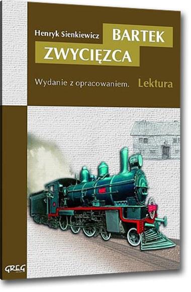 Bartek Zwycięzca Henryk Sienkiewicz