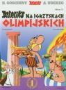Asteriks i Obeliks Asteriks na igrzyskach olimpijskich Tom 12