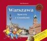Warszawa Spacery z Ciumkami (Uszkodzona okładka)