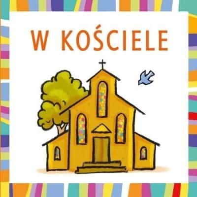 W Kościele Dorota Łoskot-Cichocka