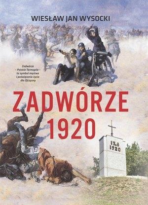 Zadwórze 1920 Wiesław Jan Wysocki