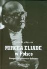 Mircea Eliade w Polsce