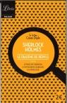 Sherlock Holmes Diademe de beryls