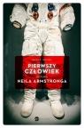 Pierwszy człowiek. Historia Neila Armstronga Hansen James R.