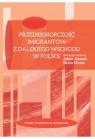 Przedsiębiorczość imigrantów z Dalekiego Wschodu w Polsce