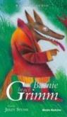 Baśnie braci Grimm  (Audiobook)  Grimm Jakub, Grimm Wilhelm
