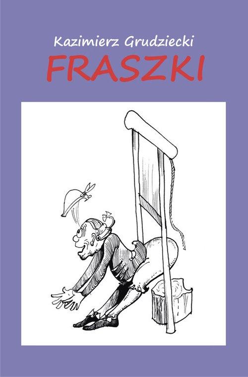 Fraszki Grudziecki Kazimierz