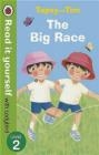 Topsy and Tim: The Big Race - Read it Yourself with Ladybird Jean Adamson