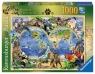 Puzzle 1000: Świat przyrody (193851)