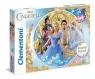 Puzzle Round Cinderella. 500 elementów (30485)
