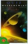 Wszechświat Quiz Mini (0585)<br />Wiek: 10+