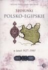 Stosunki polsko-egipskie w latach 1927-1945